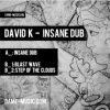 INSANE DUB EP – DAME-016