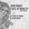 STATE OF MIND EP –  DAME-019