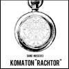 RACHTOR EP  – DAME-013