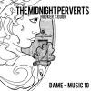 HOOKER'S DOOR EP – DAME-010